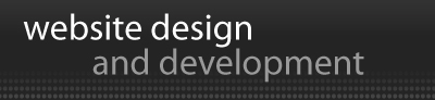 web design and development glasgow